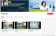 Real Estate Agent video marketing solution