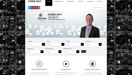 Chris Day – Professionals Real Estate